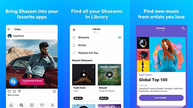 Download Shazam Mod Apk latest for Android