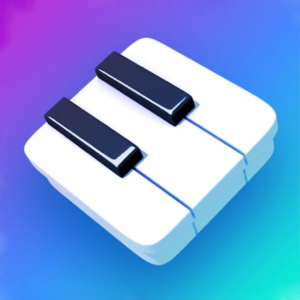 Download Simply Piano Premium Apk Mod latest for Android