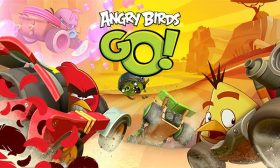 Download Angry Birds Go Mod Apk for Android