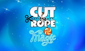 Download Cut the Rope: Magic Mod Apk for Android