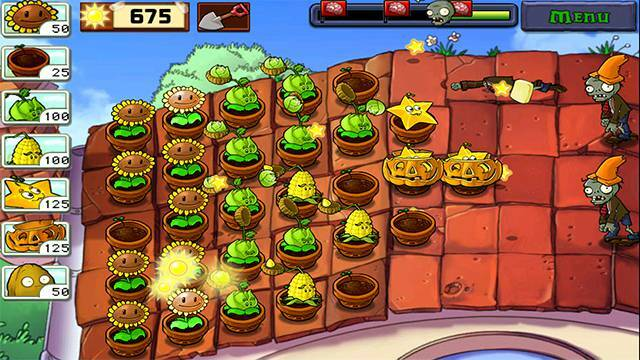 Download Plants vs. Zombies FREE Mod Apk for Android