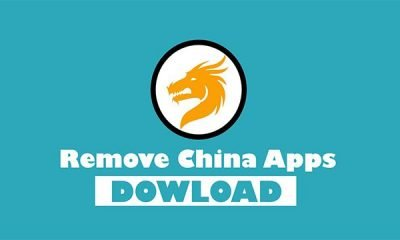 Download Remove China Apps Apk for Android