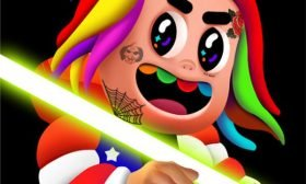 Download 6ix9ine Runner Mod Apk for Android
