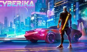 Download Cyberika: Action Cyberpunk RPG MOD APK for Android