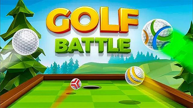 Download Golf Battle MOD APK for Android