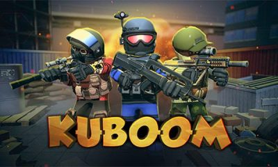 Download KUBOOM 3D MOD APK for Android