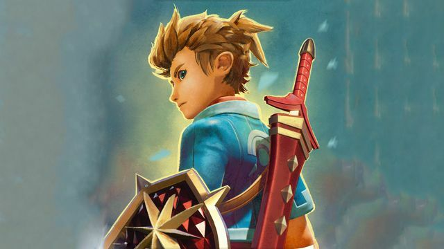 Download Oceanhorn 2 APK for Android