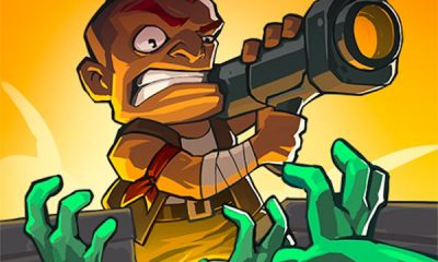 Download Zombie Idle Defense MOD APK for Android
