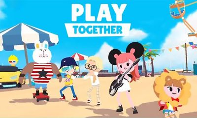 Download Play Together MOD APK for Android